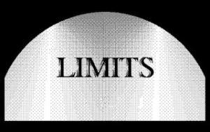 Limites o Limitaciones